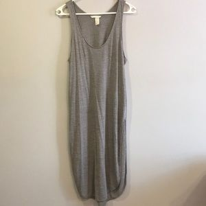 H&M Long Tank Size M